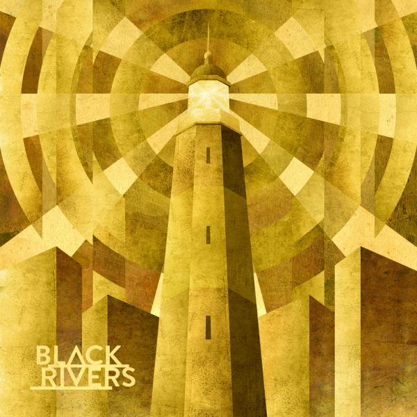 Black Rivers LP packshot